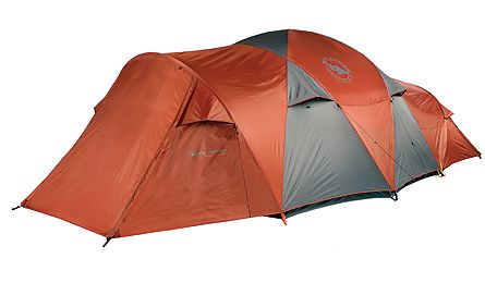 Explore Four Season Tent 8 Person Tent and more!  sc 1 st  Pinterest & Gear Review: Big Agnes Flying Diamond 6-Person Tent | Backpacker ...