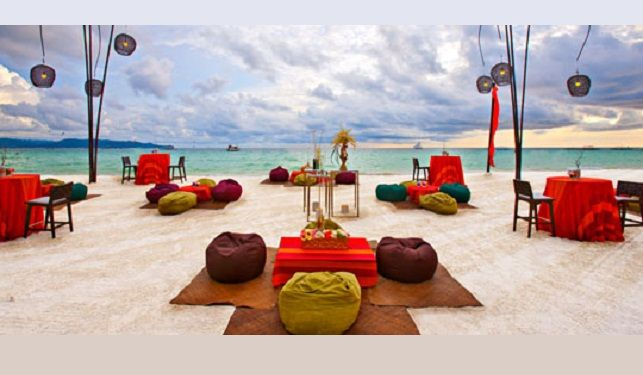 Discovery Ss Resort Boracay Island Station 1 Caticlan Malay Aklan Philippines