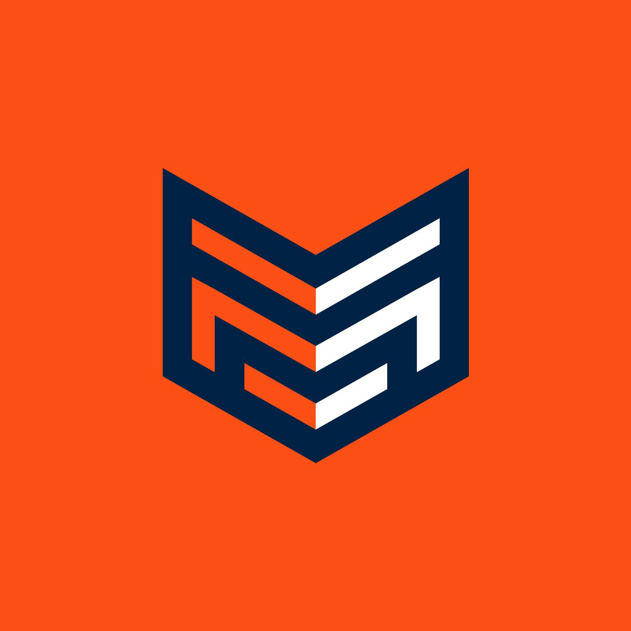 New Logos For 10 Nfl Stars Tom Brady Rob Gronkowski Of New England Patriots Aaron Rodgers Of Green Bay Packers Logos Pin Logo Logos Design