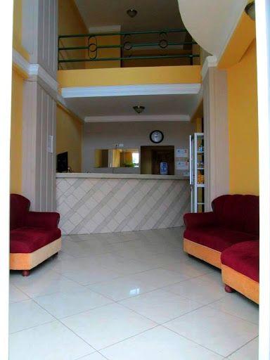 HOTEL CARAVEL SALINAS http://caravelecuador.com/