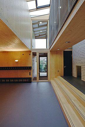 kindergarten nussackerweg ludwigsburg germany interior rh pinterest com