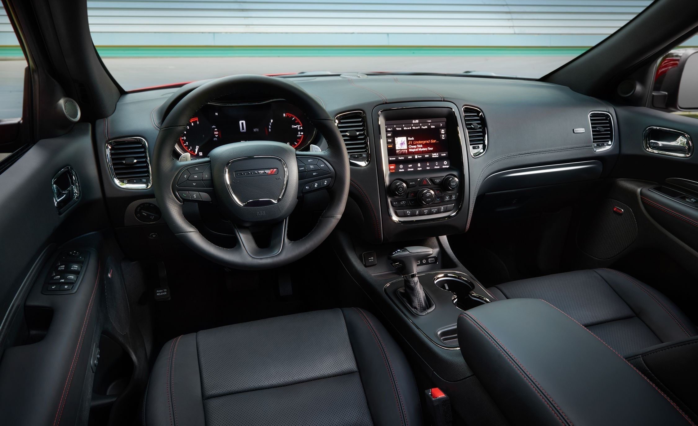 2019 Dodge Durango Interior Exterior Dodge Durango Dodge Durango Interior Dodge