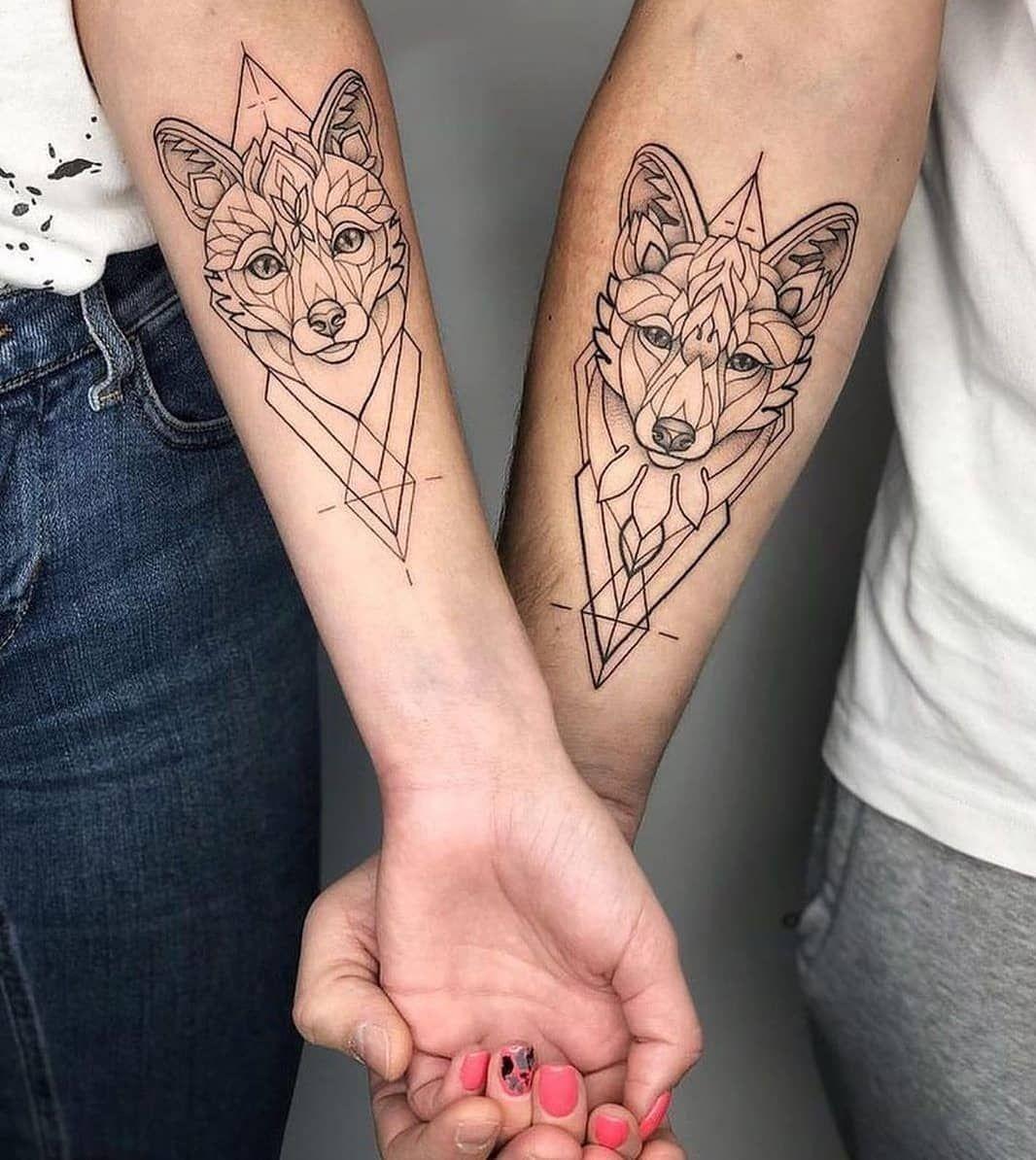 Marque o crush que você faria essa tattoo Mark the crush you would make this tattoo 🥰 @? Usem a #instattoo2 // @instattoo2 . . . .…