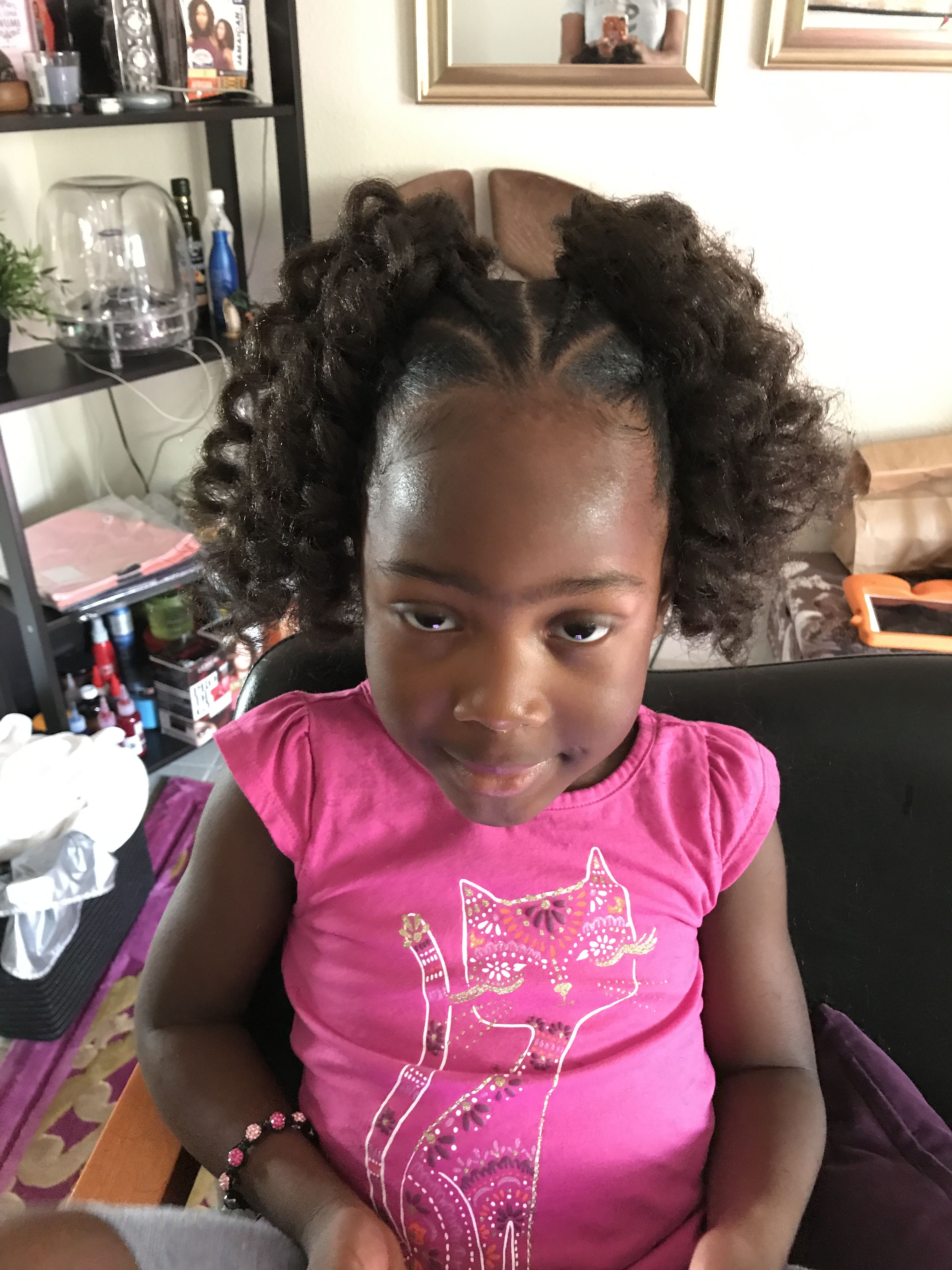 Naturally Fierce Feature: Nacketia | Global Couture Blog |Caribbean Girls Hairstyles