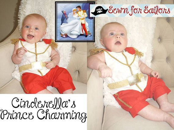 Disneyu0027s Cinderellau0027s Prince Charming inspired baby boys jonjon/ costume/ outfit/ clothes sizes 1234 on Etsy $47.00  sc 1 st  Pinterest & Disneyu0027s Cinderellau0027s Prince Charming inspired baby boys jonjon ...