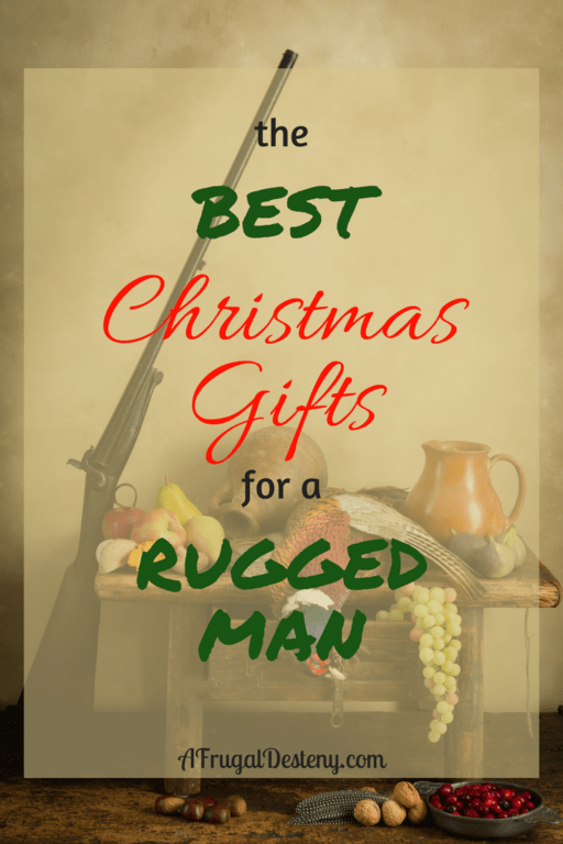 Country boy christmas gift ideas