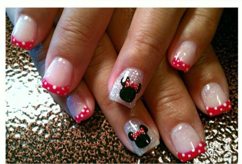 Pin de Dawn Mannino en nails   Pinterest   Arte de uñas, Uñas ...