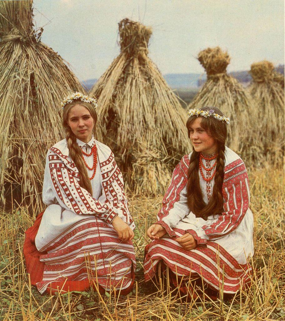 фото жены в беларуси русское вызовом девушек