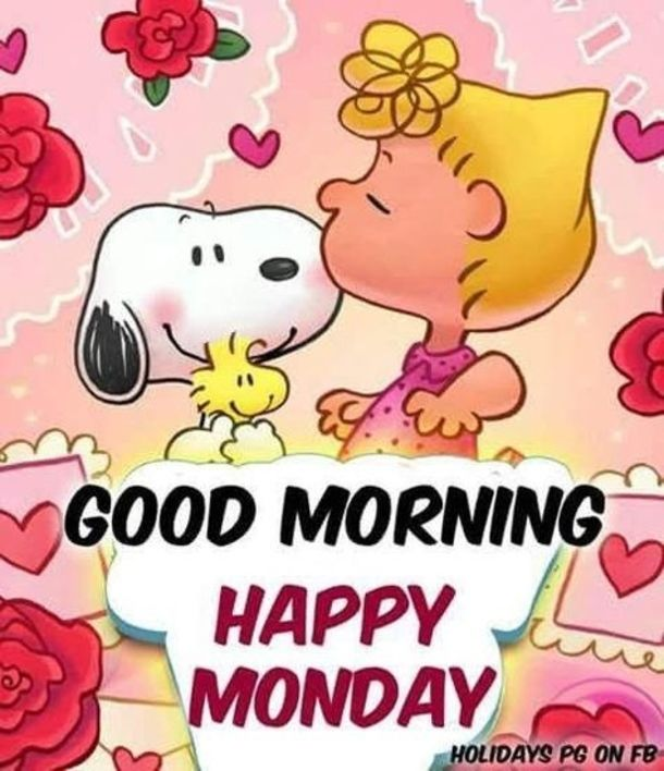 10 New Good Morning Quotes For Monday