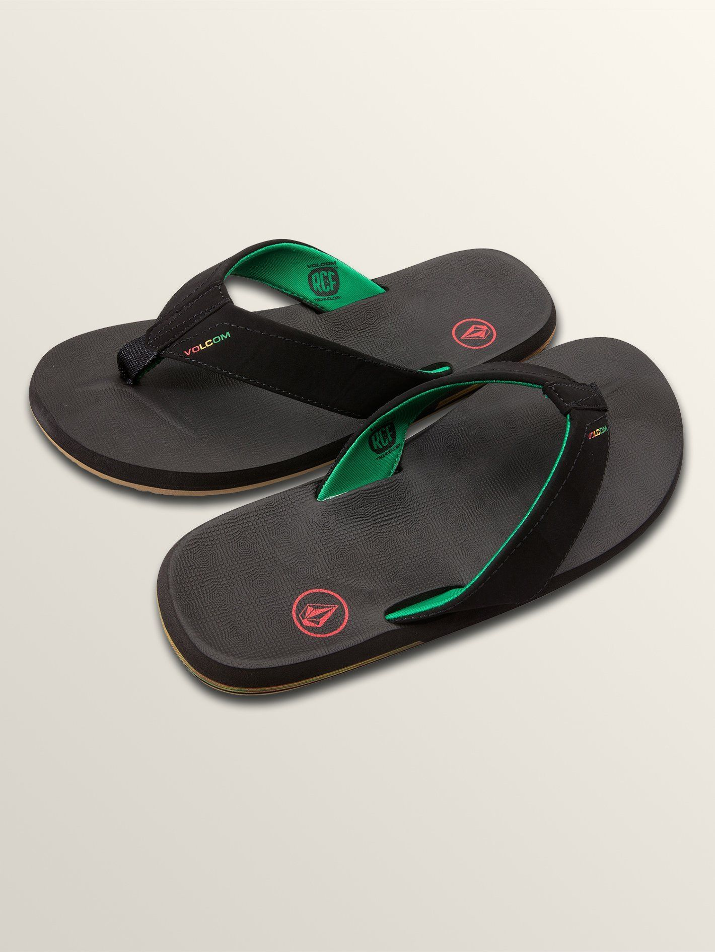 93dae19c4660d Victor Sandals - Jah in 2019