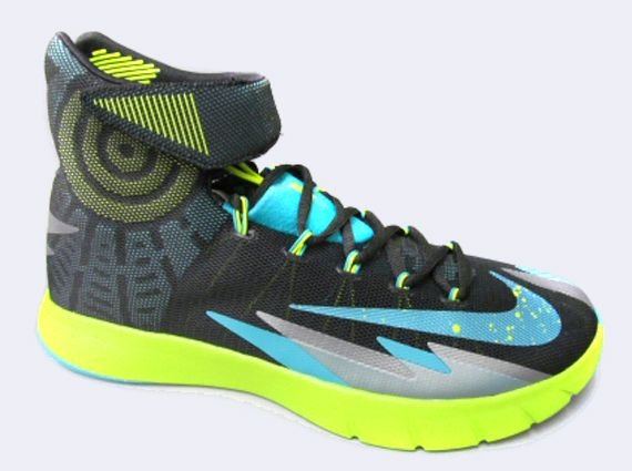 100% authentic 4d8bb ef30f Nike Zoom Hyperrev – March 2014 Releases