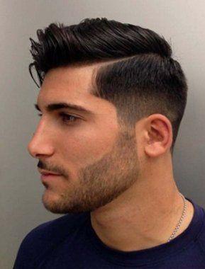 Cortes de cabello caballero formal