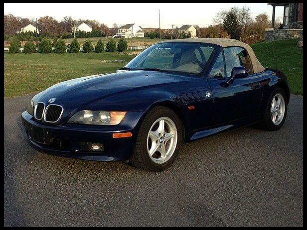 Bmw Z3 For Sale Hemmings Motor News Bmw Z3 Bmw Bmw Cars