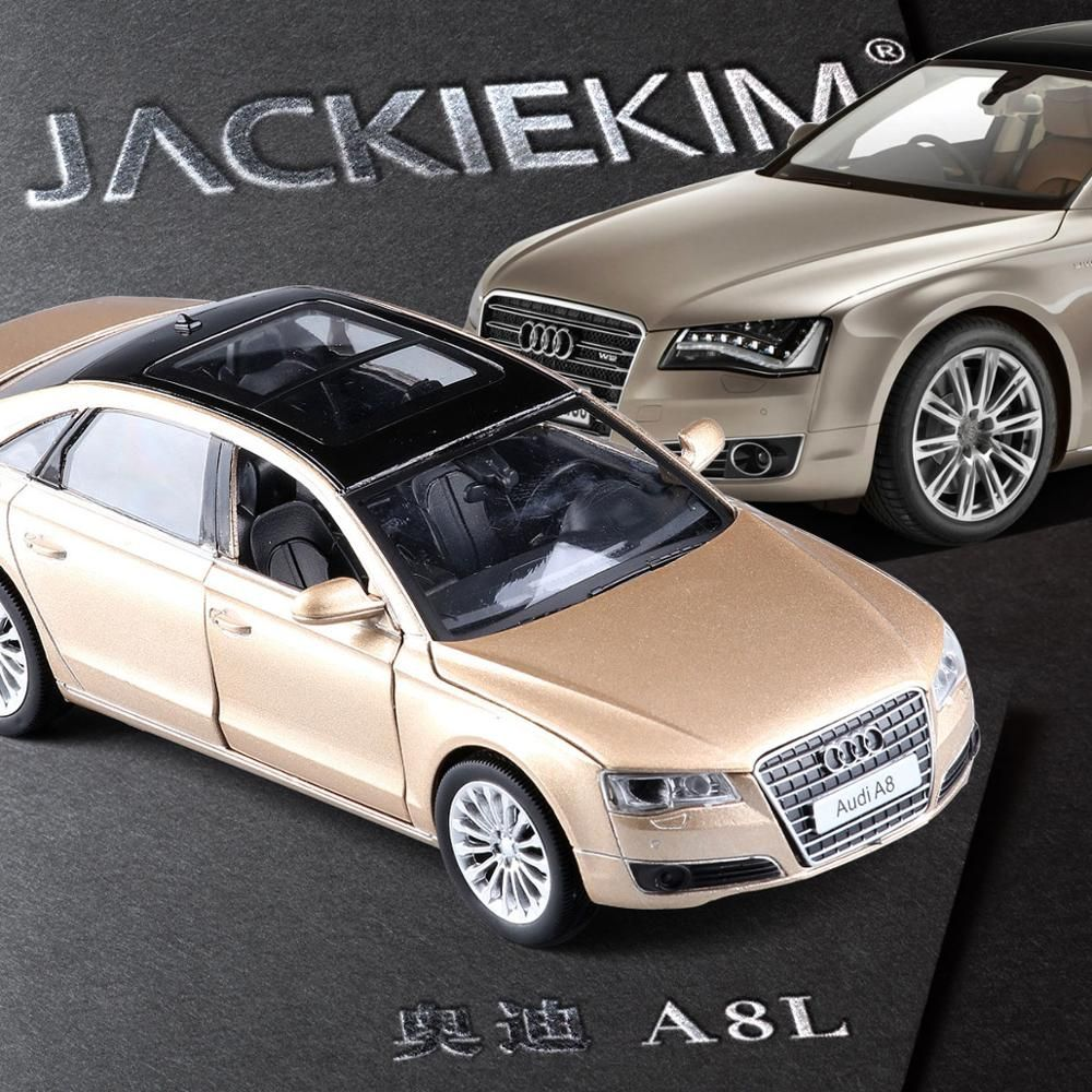 Luxury car toys  High simulation metal cars toy alloy pull back AL carSound