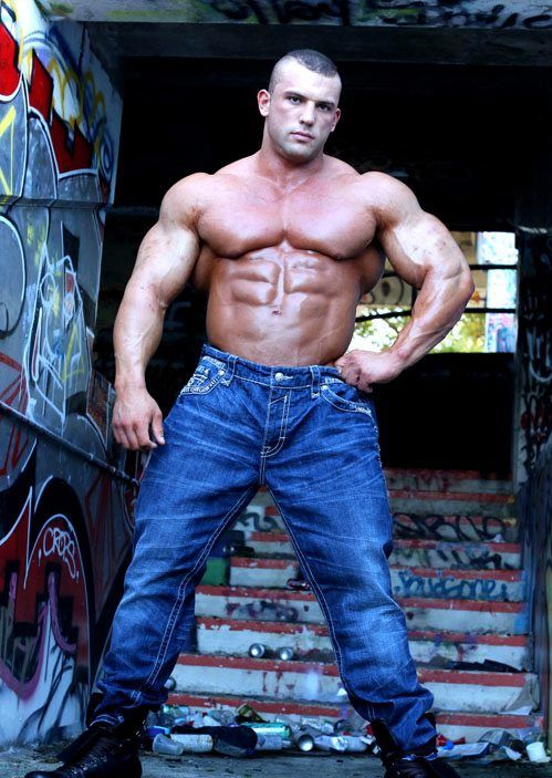 muscle bareback gay rencontre