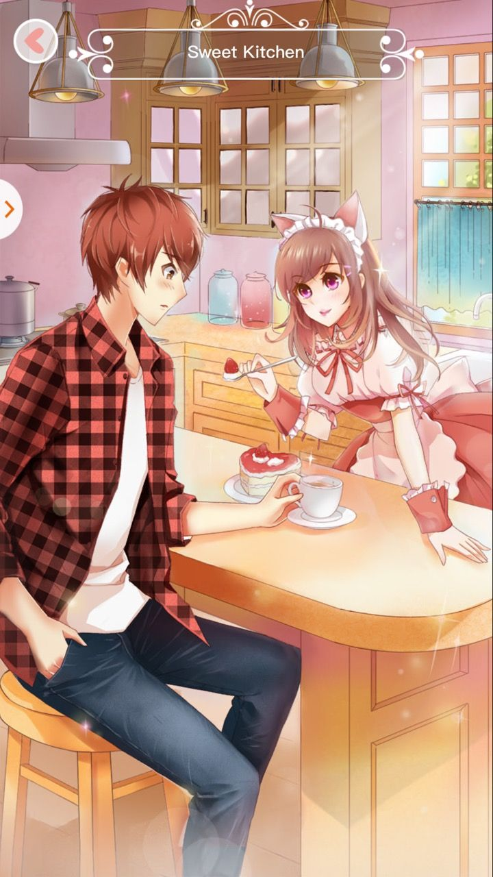 romantic diary guide archive: Walkthrough: Luca's Route - Sweet ...