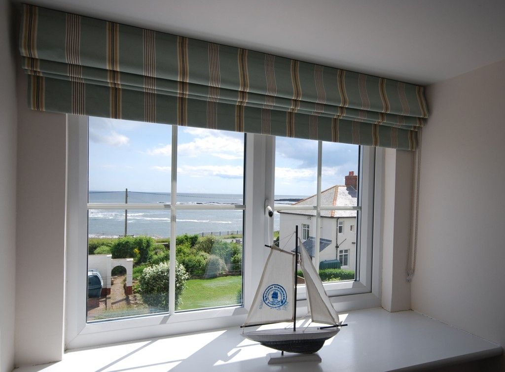 High Sea View Beadnell