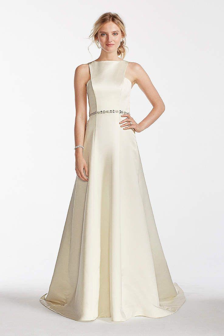 Wedding dresses under davids bridal wedding pinterest