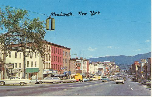 Search For Joesph Mitchell S Daughter With Images Newburgh Ny Newburgh New York Newburgh