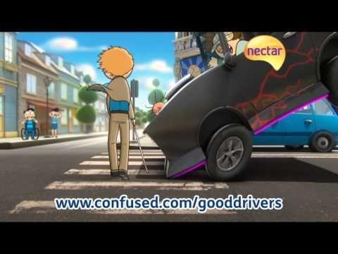 Cara Telematics Advert Car Insurance Black Box Saving Money
