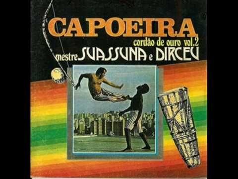 Mestre Suassuna -  Cânticos de Capoeira
