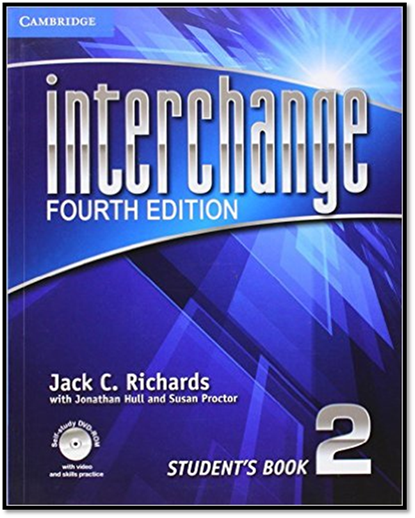 Pdfmp3 cambridge interchange 2 student book 4th edition with self pdfmp3 cambridge interchange 2 student book 4th edition with self study dvd rom sch vit nam fandeluxe