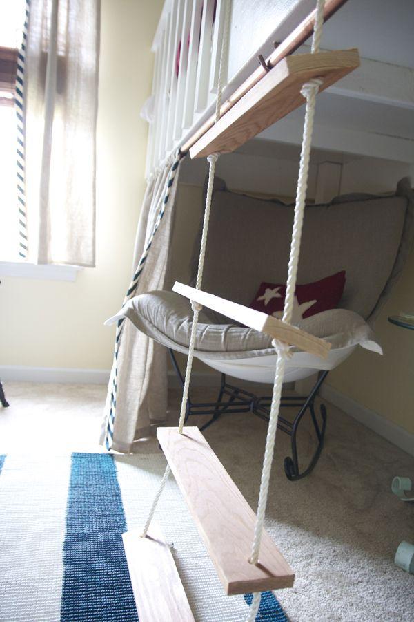 How To Build A Loft Bed Diy Loft Bed Build A Loft Bed Bunk Bed