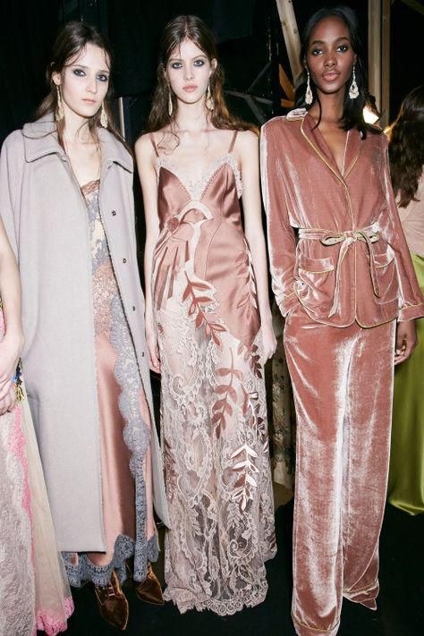 468685a0 WGSN A/W 2018-2019 AUTUMN WINTER MACRO TREND #FashionTrends2019 ...