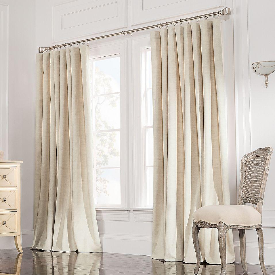 Valeron Estate 108 Rod Pocket Insulated Double Width Window