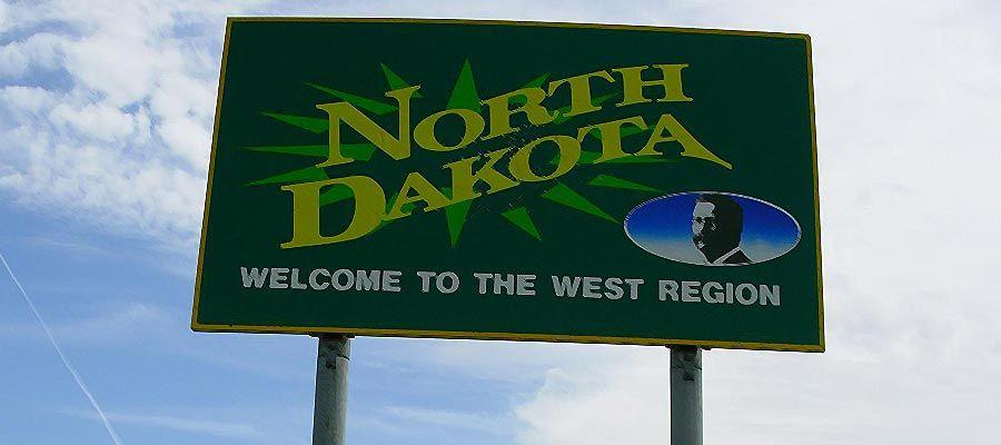 Welcome To North Dakota North Dakota North Dakota South