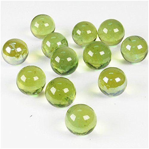 CYS Vase Filler Cobalt Olive Green Marbles,1 lbs per bag (5 bags) - Approx. 400 pcs Modern Vase & Gift http://www.amazon.com/dp/B00OJQ6YZG/ref=cm_sw_r_pi_dp_nGEYwb0YD3JFD