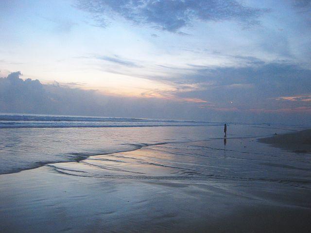 Legian Beach, Bali Reiseziele Beach, Bali und Outdoor