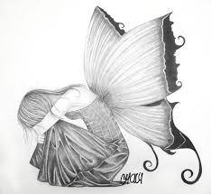 Resultado De Imagen Para Dibujos A Lapiz Faciles Con Sombras