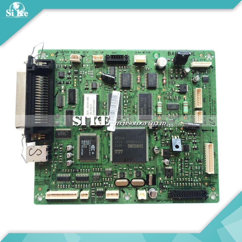 Laser printer main board for samsung scx4521f scx 4521f