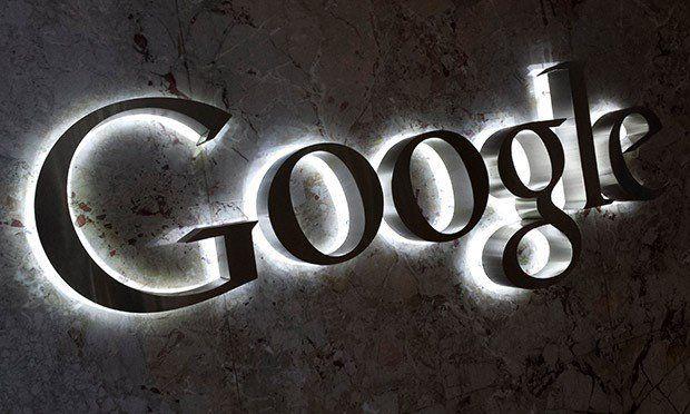 Ações da Google atingem os 700 dólares em um dia