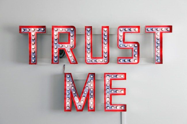 How to Get Prospects to Trust You | by Nick James, The Internet Business Coach
