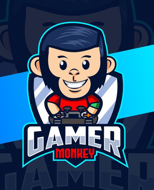Wizzystudio I Will Design Professional Logo And Overlays For Your Stream For 10 On Fiverr Com In 2020 Online Logo Gaming Banner Overlays
