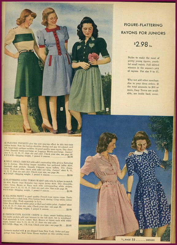 1940s Wardrobe Essentials Page 7 1940s Inspired Fashion Wwii Fashion Womens Fashion Vintage