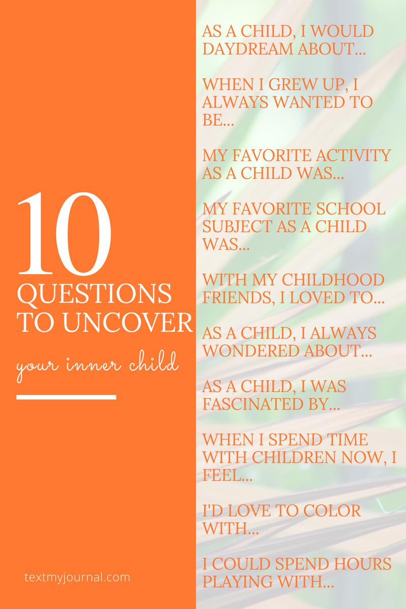 Healing the Inner Child Worksheets - Yahoo Search Results Yahoo ...
