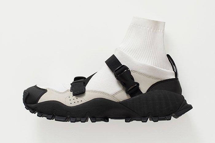 Hyke X adidas Seeulater Women's Collection Sneaker Freaker