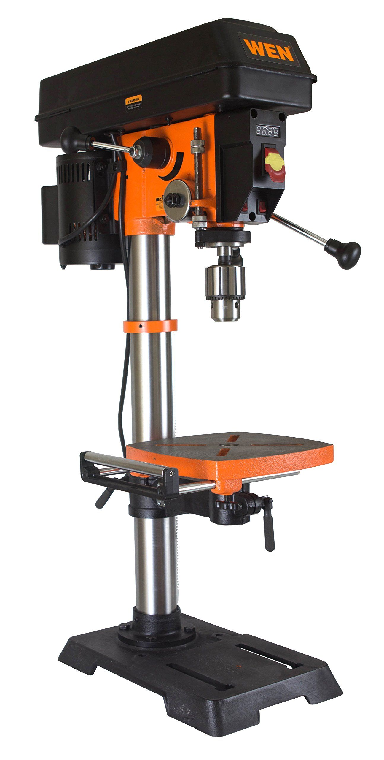 Wen 4214 12inch Variable Speed Drill Press Learn More By Visiting The Image Link This Is An Affiliate Link Woodworking Drill Press Speed Drills Drill