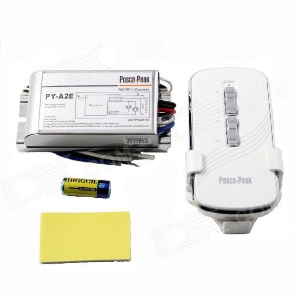 Py A2e 200 240v 1000w X 2 Two Channel Rf Remote Control Switch Silver 1 X 23a 12v L1028 1 The Radio Control Diy Radio Controlled Cars Energy Saving Lamp