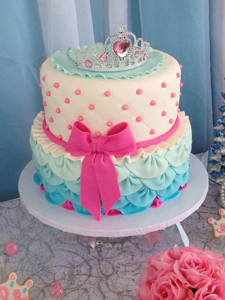 Cinderella Birthday Party Ideas Gorgeous Cakes Pinterest