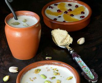 Recipe for mishti doi bengali sweet yoghurt meetha dahi http food forumfinder Choice Image