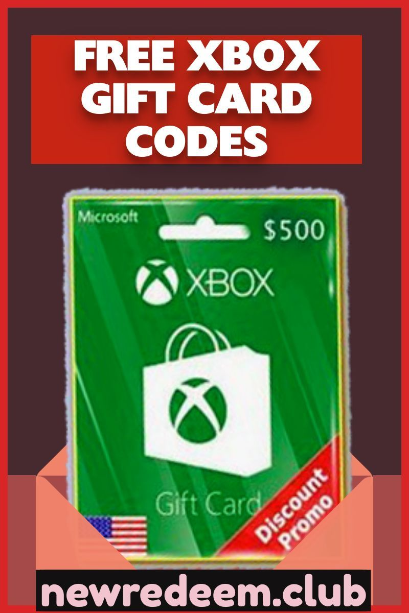 Free xbox live gold xbox gift card xbox gifts free