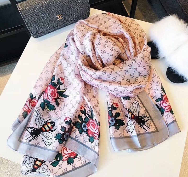 e5794764b4d Gucci Women s Silk Wrap  Scarf - Brand New  fashion  clothing  shoes   accessories  womensaccessories  scarveswraps (ebay link)