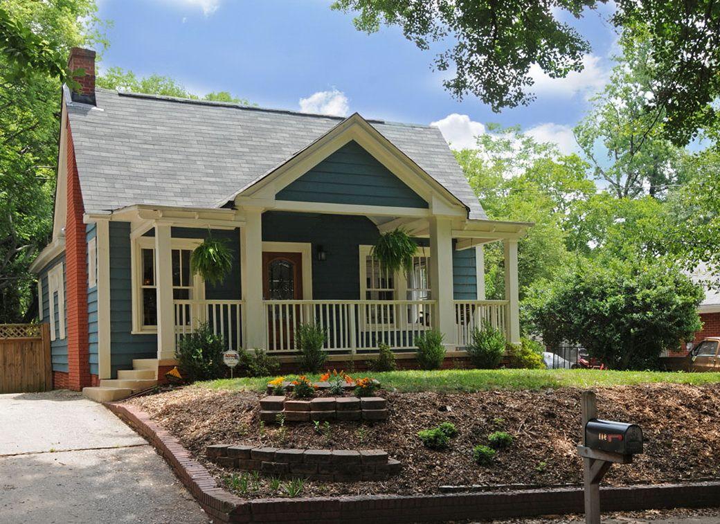 Front Porch Ideas For Bungalow Bungalow Porch Front Porch Design House With Porch