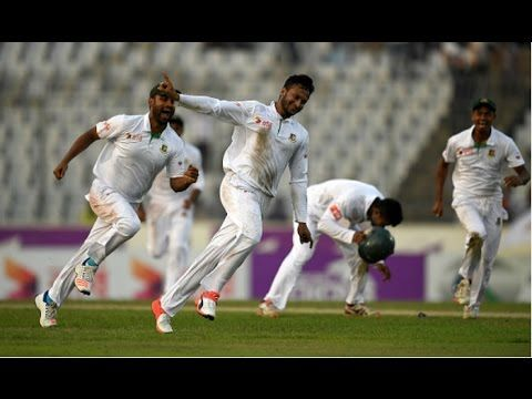Bangladesh Vs England 2nd Test Day 3 Highlights Full Hd