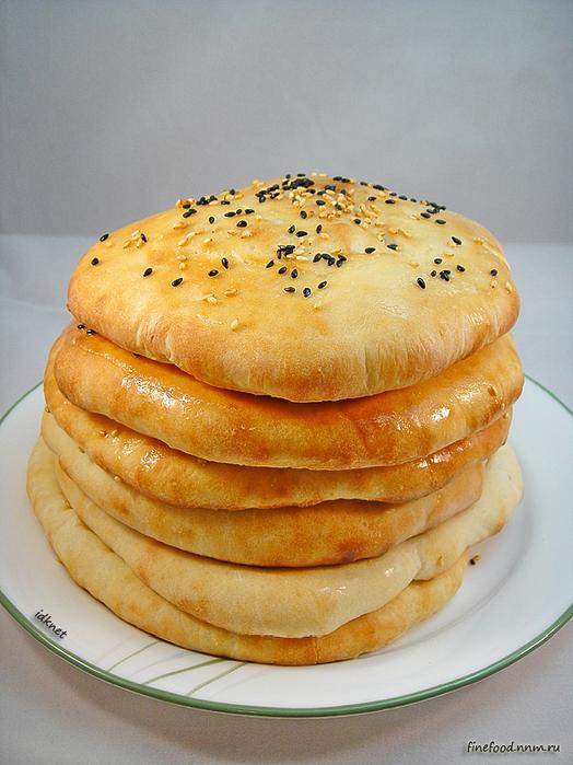 пита турецкая рецепт с фото