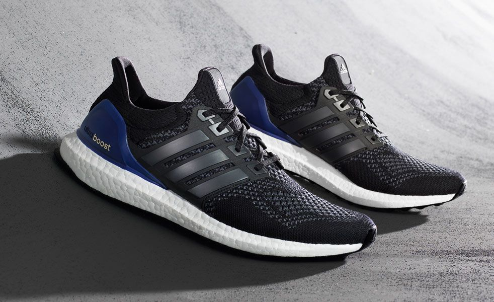 adidas Claims the Ultra Boost Is the Greatest Running Shoe